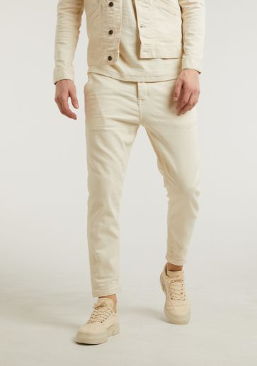CUDA RELAXED TAPERED