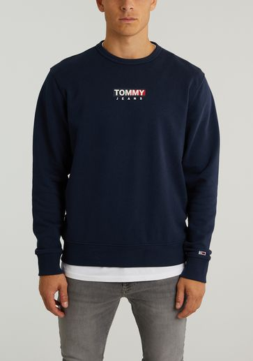 Tommy Jeans TJM Entry Graphic Crew