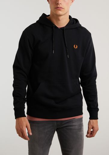 Fred Perry Laurel Wreath Hooded