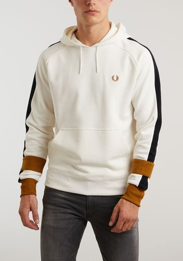 Fred Perry Bold Hooded Sweat