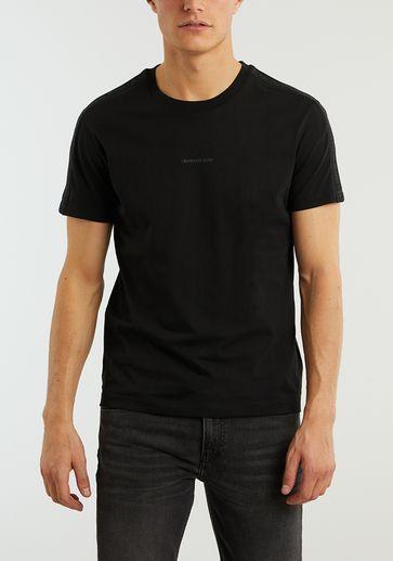 Calvin Klein Logo Jacquard Shoulder