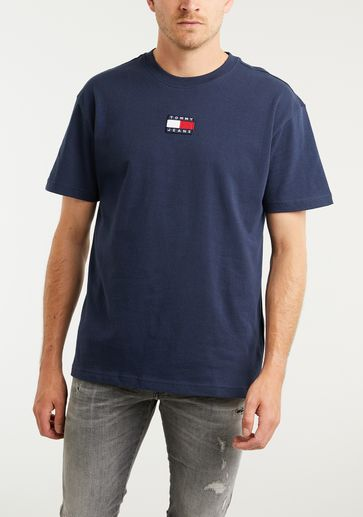 Tommy Jeans TJM Tommy Badge TEe