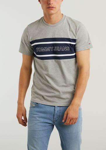 Tommy Jeans TJM Stripe Colorblock