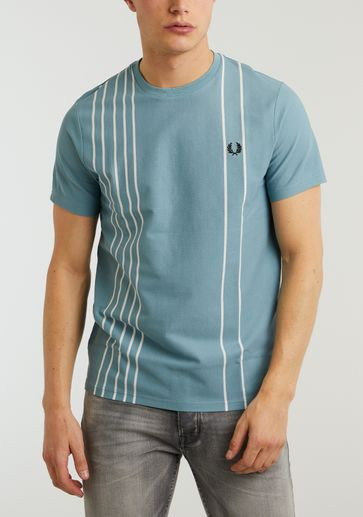 Fred Perry Refined Pique Shirt