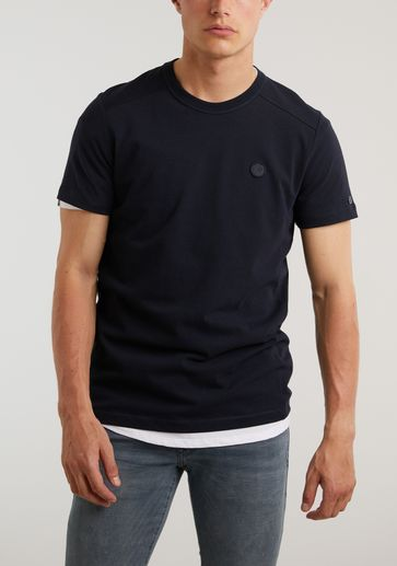 Cast Iron R-Neck Relaxed Fit F