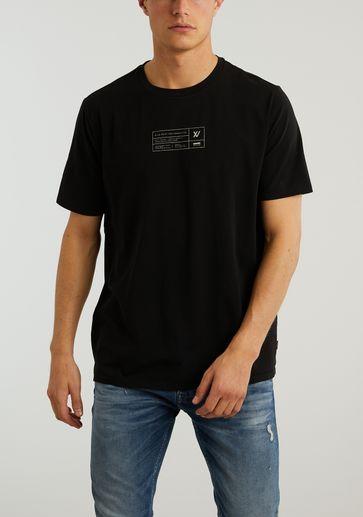 PME Legend Short Sleeve R-Neck Stretch Jersey