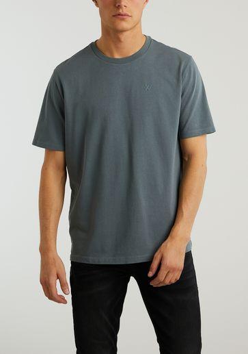 PME Legend Short Sleeve R-Neck Slick Heavy Jersey
