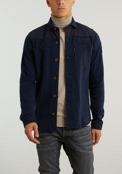 PME Legend Long Sleeve Shirt Spacer Sweat