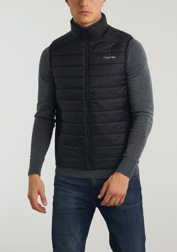 Calvin Klein Essential Side Logo Vest